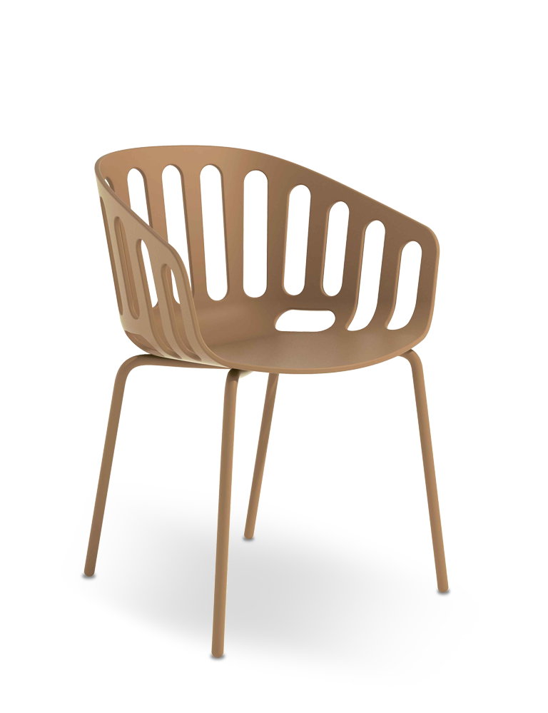 BASKET CHAIR NA