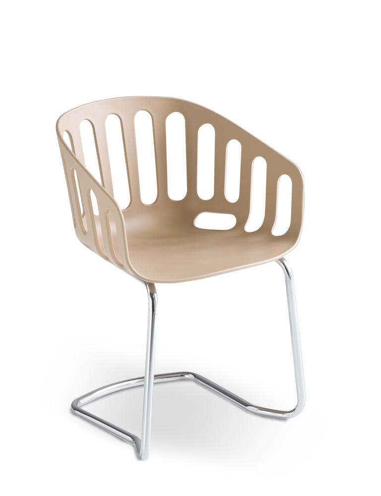 BASKET CHAIR CTL