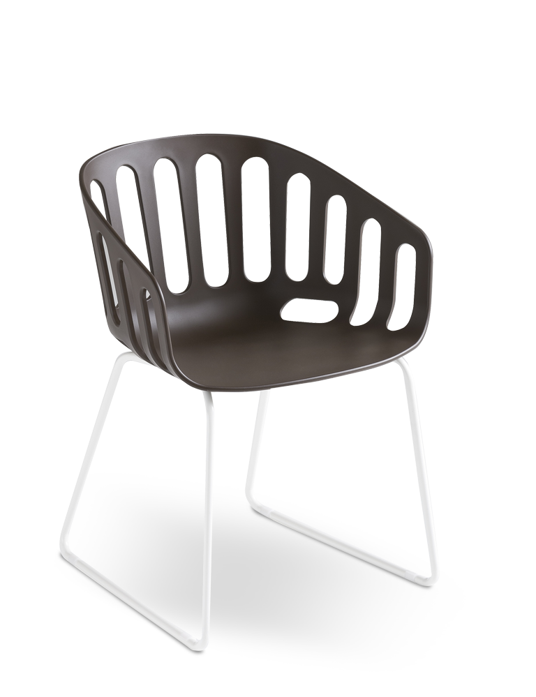 BASKET CHAIR ST
