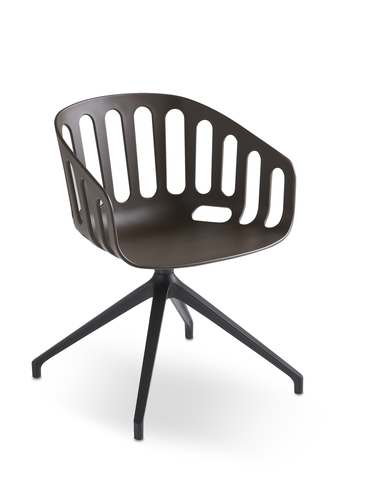 BASKET CHAIR U